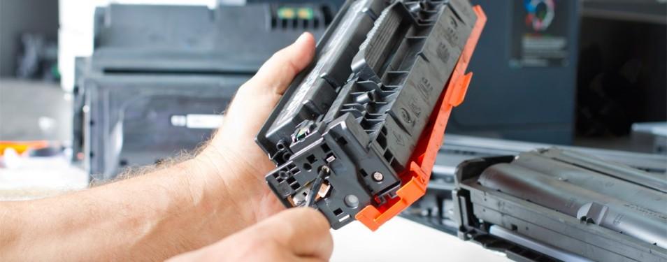 Reumpleri cartuse inkjet si laser
