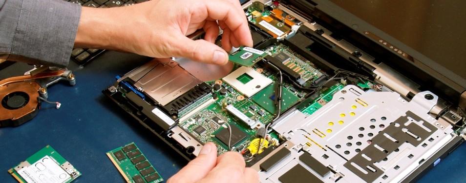 Reparatii laptopuri